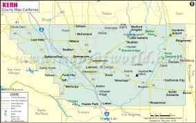 fresno county parcel maps kern county map map of kern county california