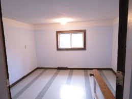 painted plywood floors a how to black spruce hound