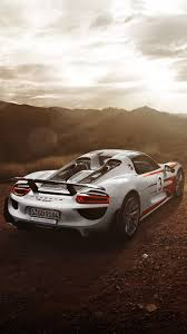 porsche 918 spyder wallpaper wallpaper wednesday porsche 918 in the outback motor