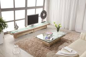 Modern White Rug Living Room Breathtaking White Living Room Furniture Design With