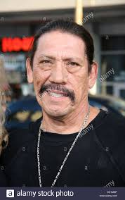 aug 23 2007 hollywood ca usa danny trejo arriving at the