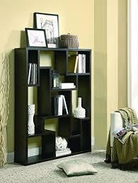 Bookcase Amazon Contemporary Bookcase Amazon Com