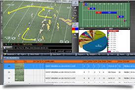 dvsport gameday for football dvsport software
