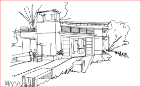 amazing simple architecture sketch and simple sketch ideas