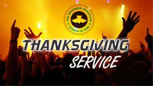 rccg dubai march 2016 thanksgiving service