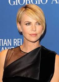 hair under ears cut hair chelsea kane short straight casual hairstyle with side swept bangs