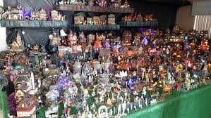 villagers share photos of halloween decorations villages news com