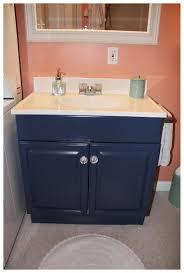 painting bathroom vanity dact us