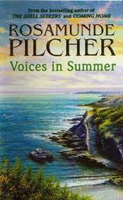 rosamunde pilcher books voices in summer by rosamunde pilcher
