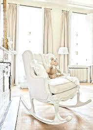 White Rocking Chair For Nursery White Rocking Chair Nursery Pnashty