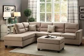Contemporary Microfiber Sofa Modern Microfiber Sectional Sofas Sofa Linen Sectional Sofa
