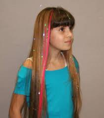 Colored Hair Extension by Colored Hair Extensions Hair Salon Services Best Prices