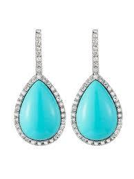 Aegean Chandelier Earrings Turquoise Blue 79 Best Turquoise Earrings Images On Pinterest Turquoise