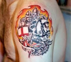 57 best ancient stuff images on pinterest saint george tattoo