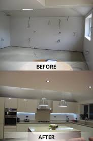 external and security lighting installations essex