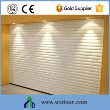 Garage Doors Used by Electric Aluminum Roll Up Doors Used For Shops Garage Doors Buy