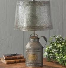 country lamp shades tin clanagnew decoration