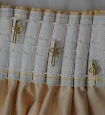 Curtain Hooks Pinch Pleat Pencil Pleat Curtain Hooks Versatile Pleat Heading John Lewis