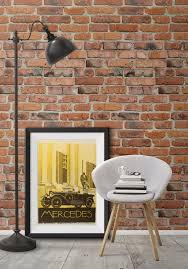camden factory bricks wallpaper design by milton u0026 king u2013 burke decor
