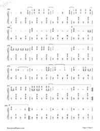 Count On Me Bruno Mars Piano Pdf Count On Me Bruno Mars Free Piano Sheet Piano Chords
