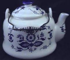 blue u0026 white china