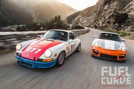 magnus walker porsche 914 sharkwerks shop visit gnarly 997 u0027s and more fuel curve