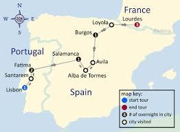 catholic pilgrimages europe catholic pilgrimage to fatima spain lourdes with fr anthony ho