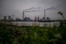 xi jinping is set for a big gamble with china u0027s carbon trading