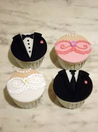 bridal cupcakes bridal party cupcakes by sliceofcake on deviantart