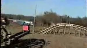 backyard roller coaster pov video dailymotion