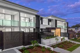 Home Design Building Group Brisbane by Winstanley Construction Project Niclin Group Brisbane