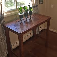 pub style dining room tables pub style dining table u2013 chris lecompte