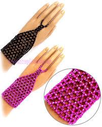 beaded ring bracelet images Bracelets jpg