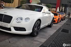 bentley continental gt car rental bentley continental gt v8 4 january 2018 autogespot