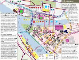 Downtown Nashville Map Competencies U2014 Informing Design Inc
