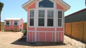 Tiny Home Builder Port Aransas Builder Follows Big Dreams With Tiny House Kristv