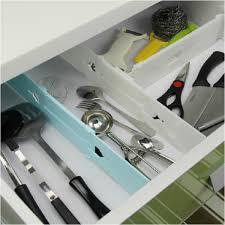 Divisori Cassetti Cucina by Regolabile Cassetto Del Guardaroba Divisorio Dell U0027organizzatore Di