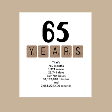 best 25 65th birthday ideas on pinterest 60 birthday party