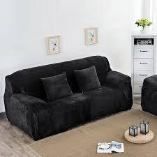 couverture de canapé d hiver en peluche canapé lit couverture tout compris housse pour