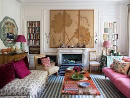 5 ways to nail bohemian decor without having it look clich 5 ways to nail the haute bohemian look boho style decor interiors