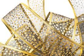 decorative ribbon decorative ribbon stock image image of single gauze 16051829