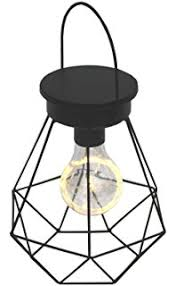 Battery Operated Pendant Lights Battery Operated Copper Geometric Diamond Led Pendant Light By