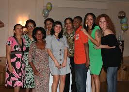 inexpensive baby shower in bergen county northern nj hall