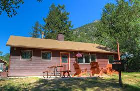 Misty Mountain Inn And Cottages by Mcgregor Mountain Lodge Estes Park Co Resort Reviews