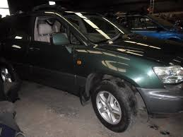 lexus parts edinburgh lezus rx 300 parts from 2003 4 jeep green in dromore county