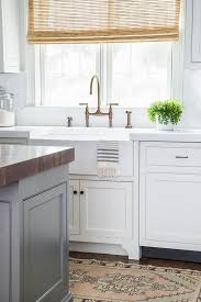 white dove on kitchen cabinets renovated home with coastal interiors home bunch an
