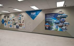 history donor product walls and graphic solutions