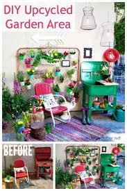 25 trending diy upcycled garden gates ideas on pinterest gate