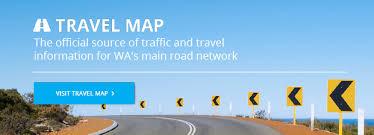 rest area finder rest areas roads western australia
