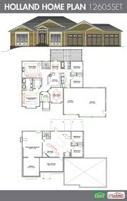 22 best ranch home plans images on pinterest home builder open